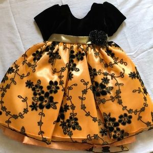 Other - Baby Girl Tulle Dress